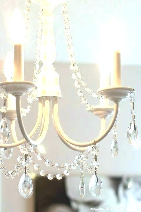 Mckamey 4 Light Crystal Chandeliers Throughout Preferred Make A Crystal Chandelier – Carmonwhitelaw (View 24 of 25)