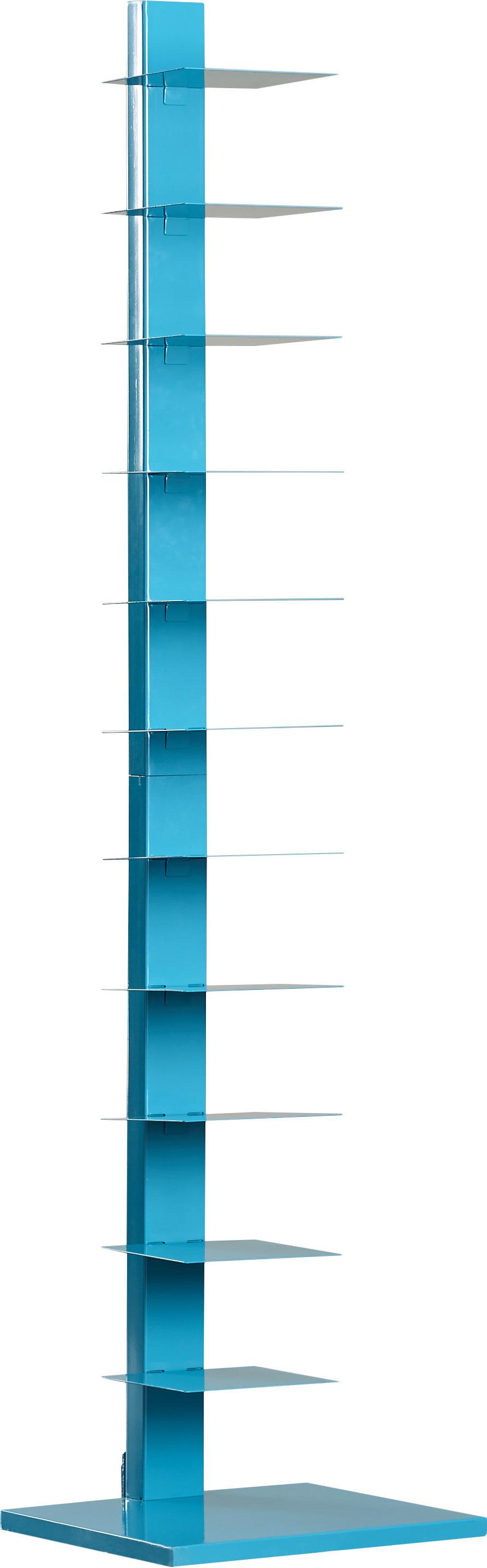 Mercury Row Xanthe Standard Bookcase Within Current Xanthe Standard Bookcases (View 6 of 20)
