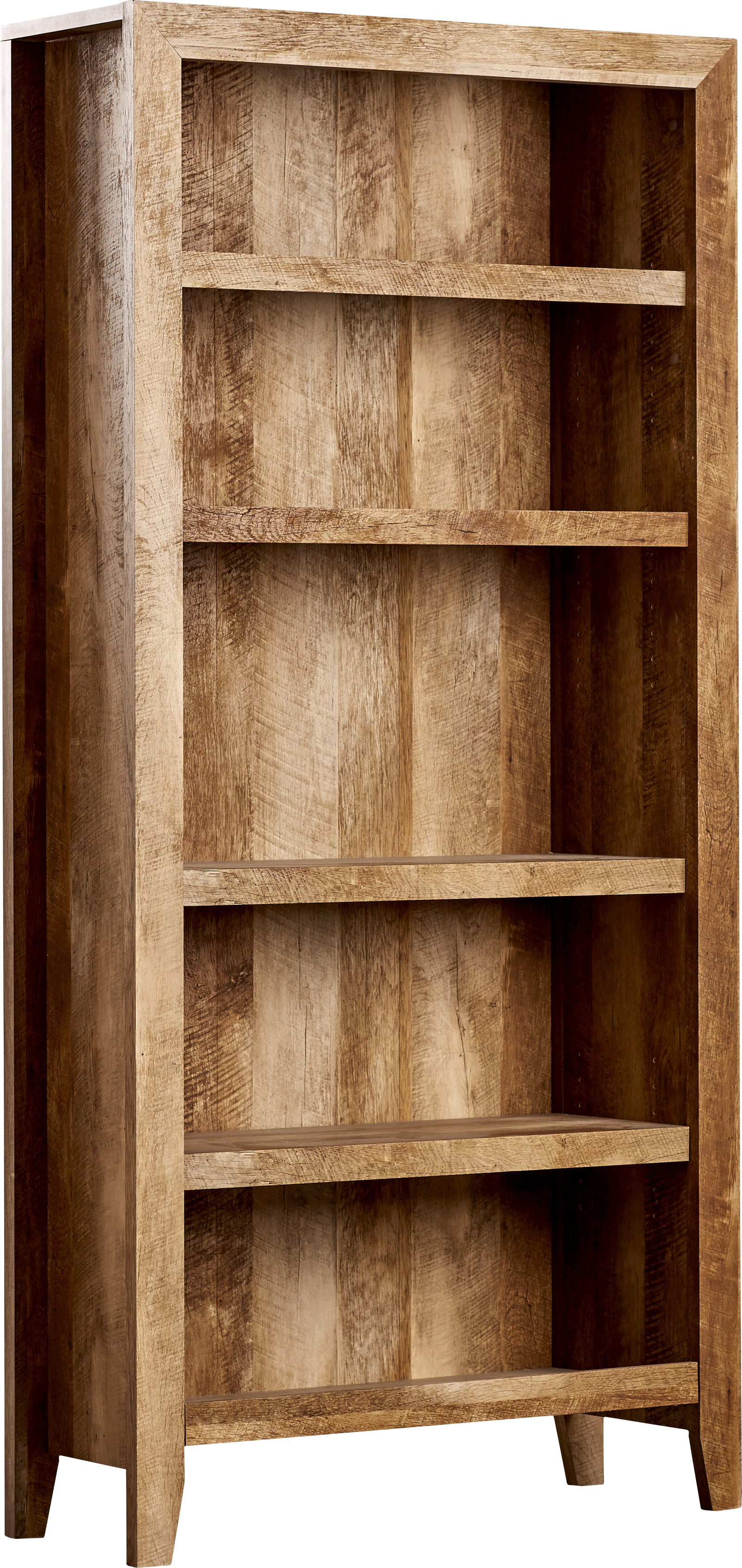 Modern Standard Bookcases (View 10 of 20)