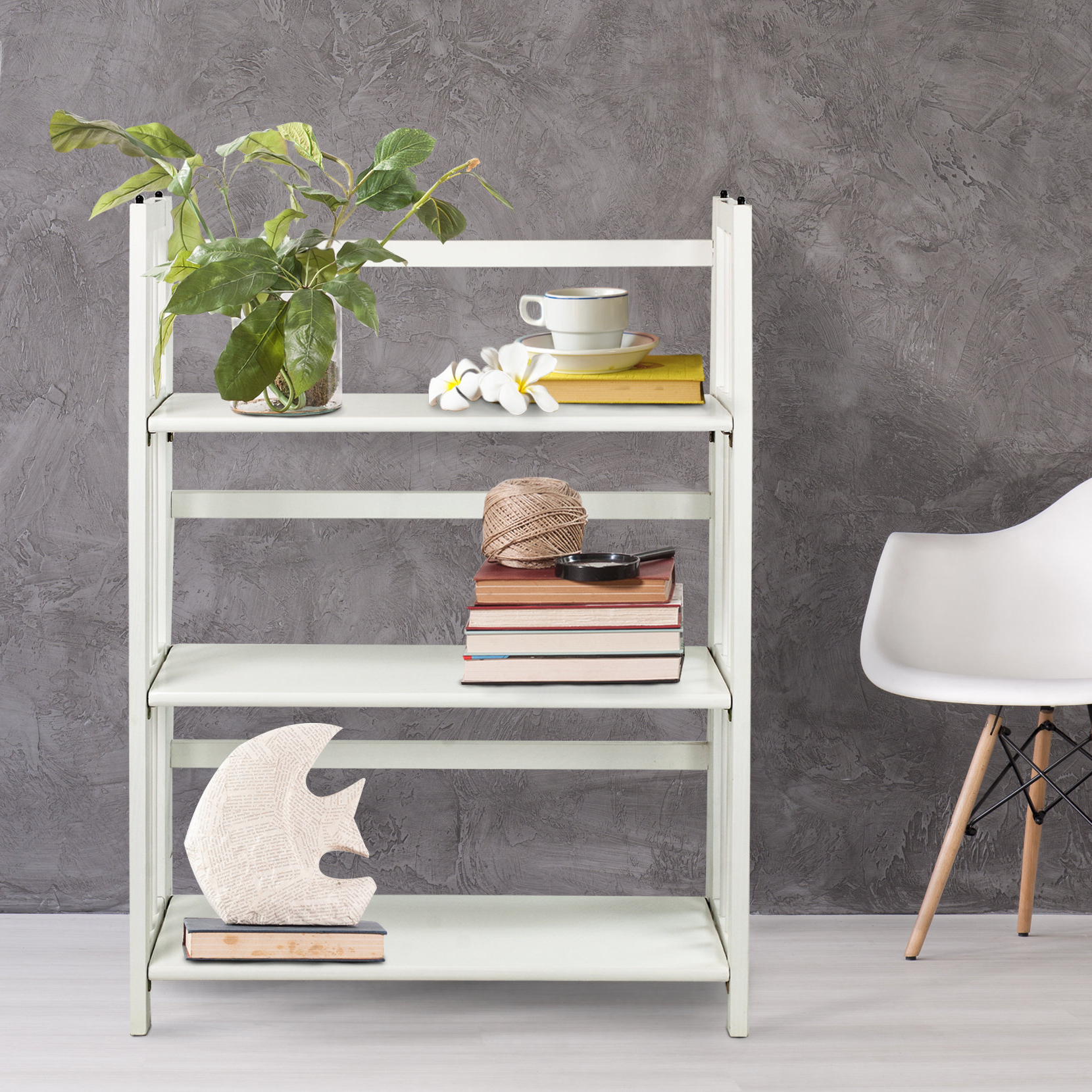 Featured Photo of Moeller Standard Bookcases