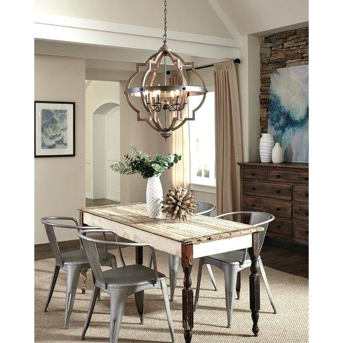 Most Current Bennington Candle Style Chandelier – Buyalong (View 15 of 25)