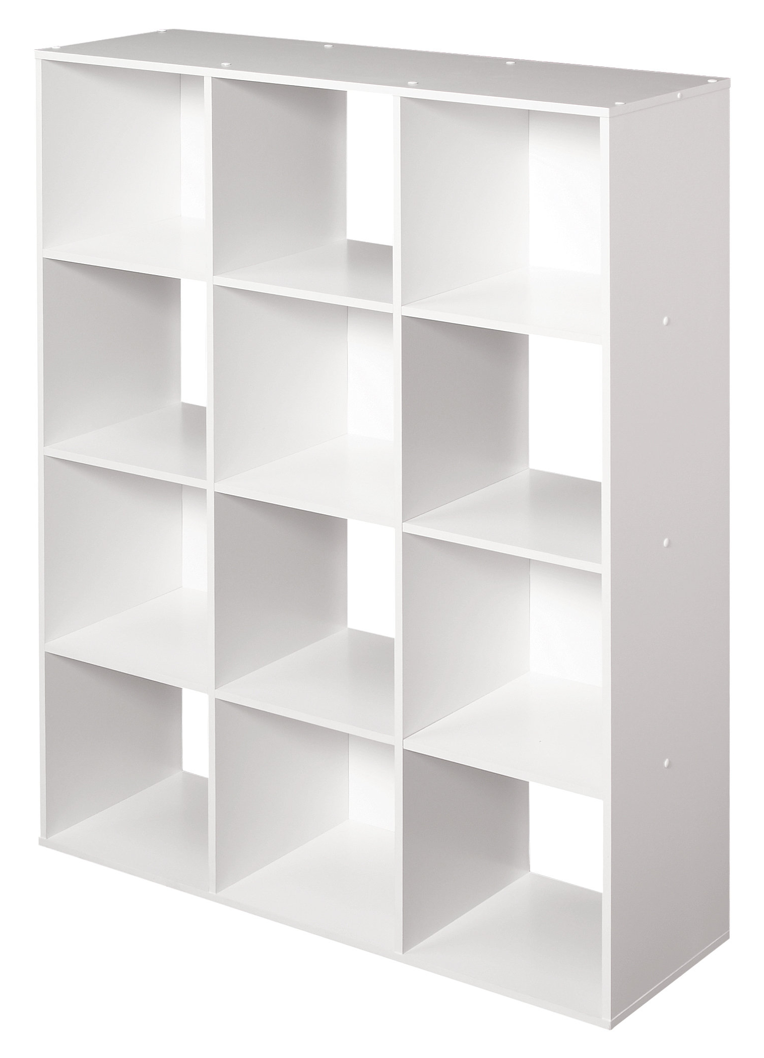 Most Current Cubicals Cube Bookcases Throughout Closetmaid Cubicals Cube Bookcase (View 2 of 20)