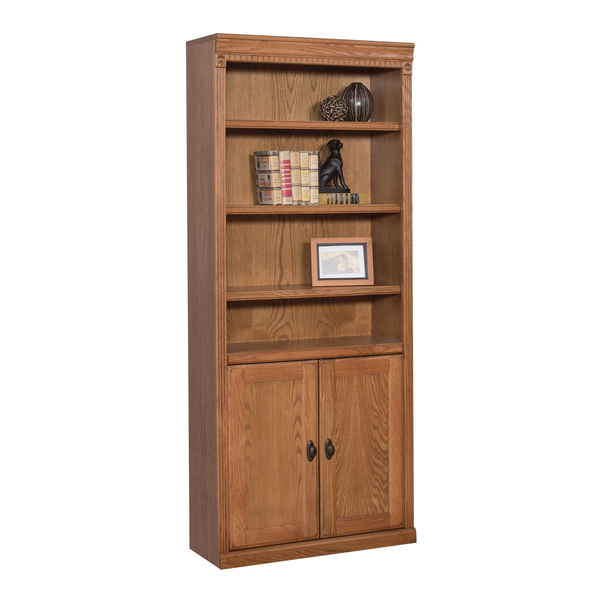 Most Current Reynoldsville Standard Bookcases Regarding Reynoldsville Standard Bookcase (View 2 of 20)
