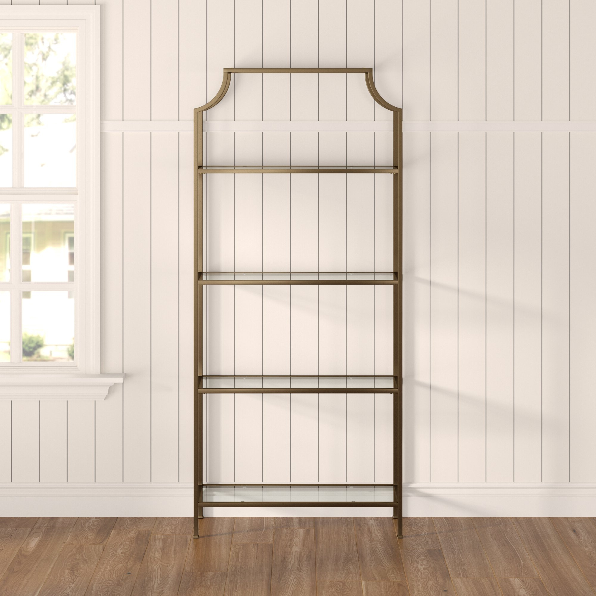 Most Popular Buchanan Etagere Bookcases For Buchanan Etagere Bookcase (View 11 of 20)