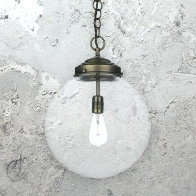 Most Popular Industrial Globe Chandelier – Cryptopops (View 19 of 25)