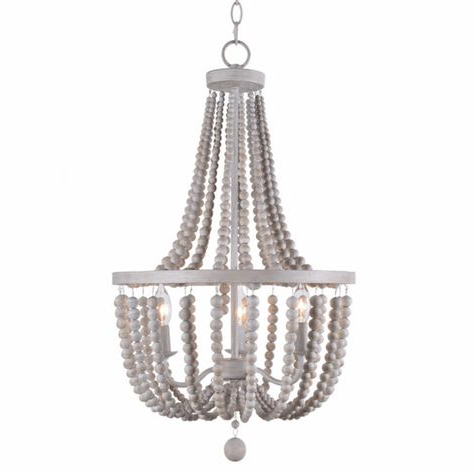 Most Popular Ladonna 5 Light Novelty Chandeliers With Goethe 8 Light Empire Chandelier (View 24 of 25)