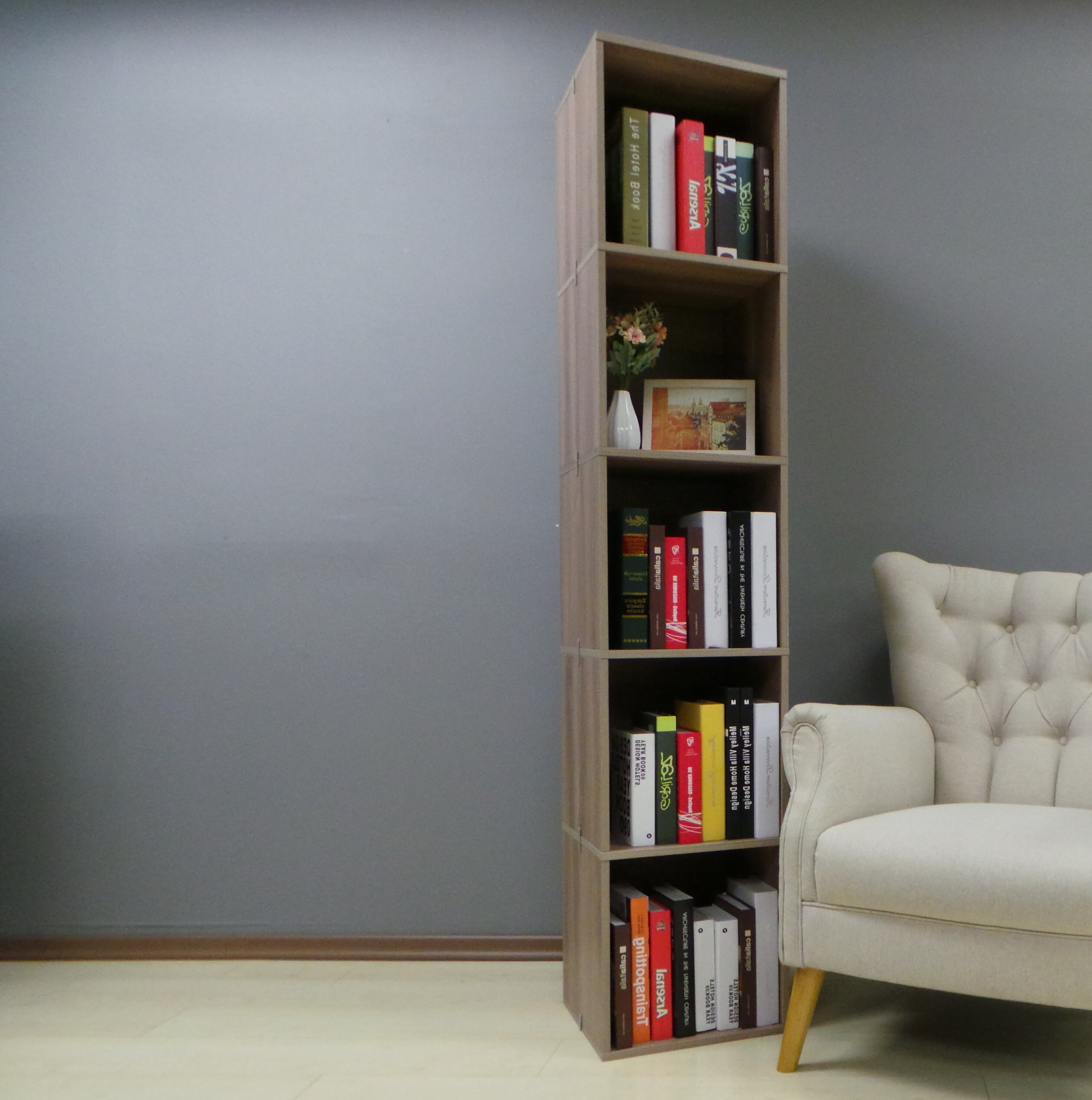 Most Popular Moeller Standard Bookcases For Ola Standard Bookcase (View 4 of 20)