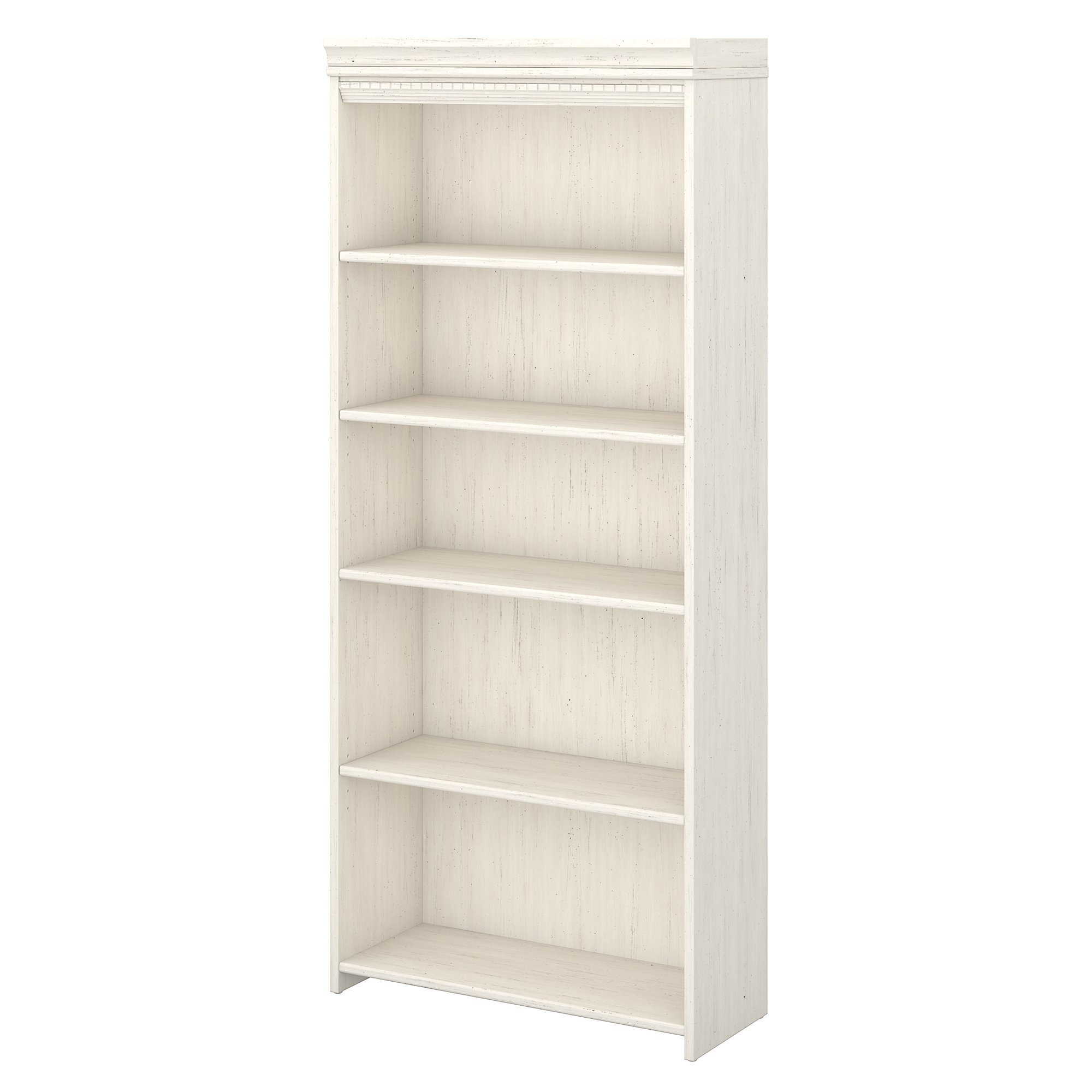 Most Popular Morrell Standard Bookcases Within Resaca Standard Bookcase (View 12 of 20)