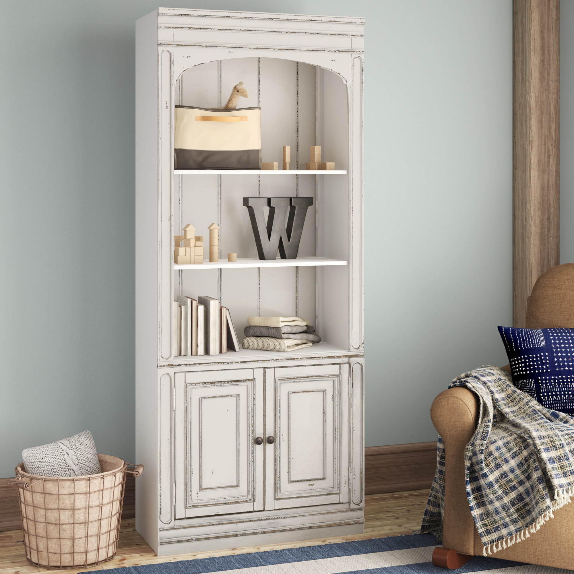 Featured Photo of Salina Standard Bookcases