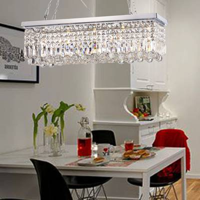Most Popular Verdell 5 Light Crystal Chandeliers Pertaining To Rosdorf Park Loveland 3 Piece Ring Crystal 21 Light (View 13 of 25)