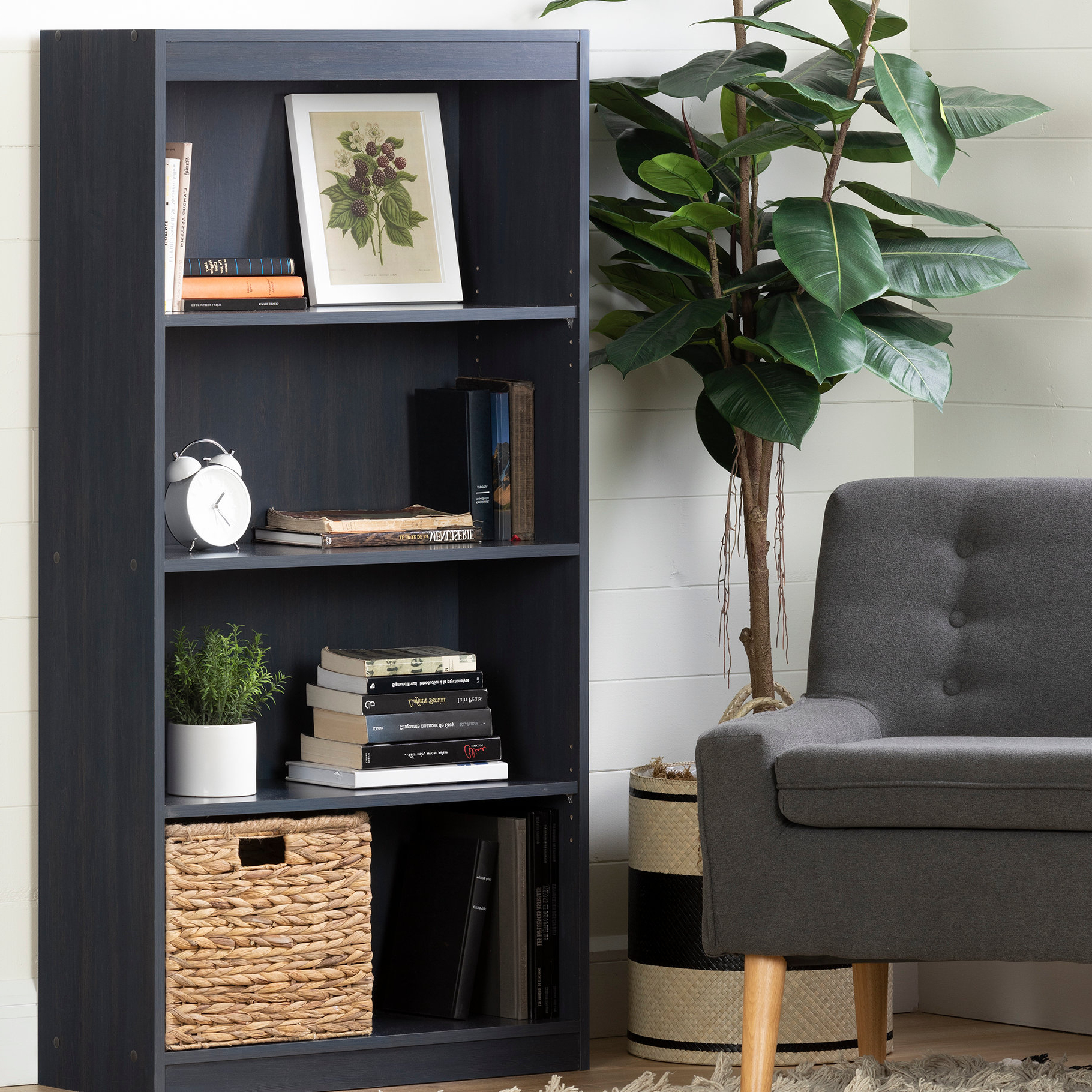 Most Recent Axess Standard Bookcases Throughout Axess Standard Bookcase (View 5 of 20)