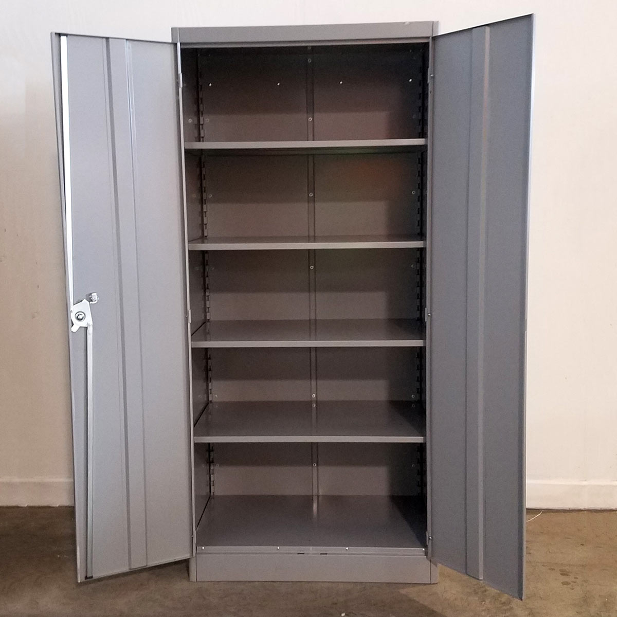 Most Recent Cabinets – Bakersfield Rack And Shelving With Regard To Fresno Standard Bookcases (View 16 of 20)