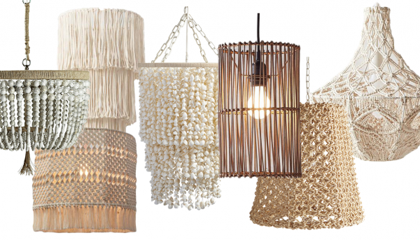 Most Recent Hatfield 3 Light Novelty Chandeliers With Modern Boho Chandeliers & Pendant Lights – 14 Chic Options (View 19 of 25)
