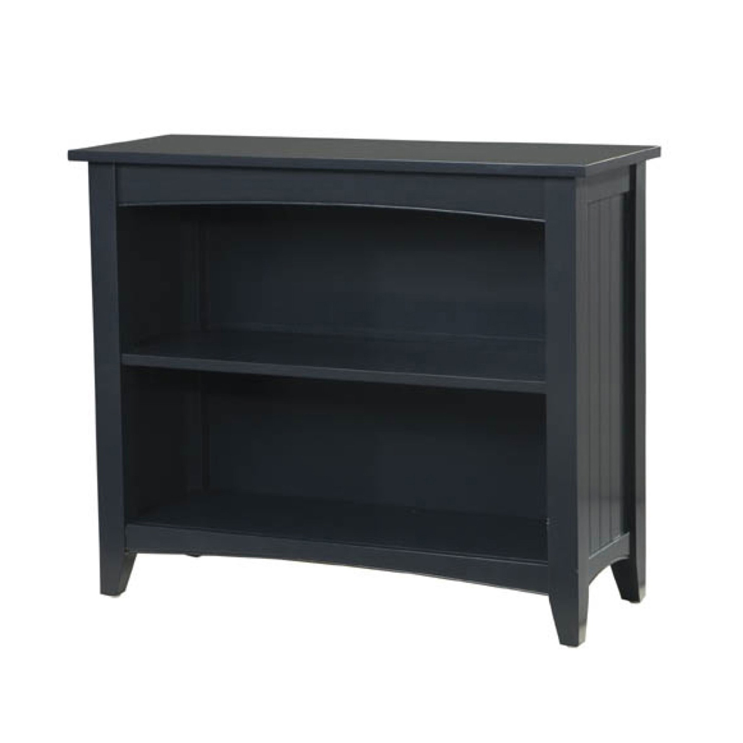 Most Recent Round Hill Standard Bookcase Throughout Martinsville Standard Bookcases (View 14 of 20)