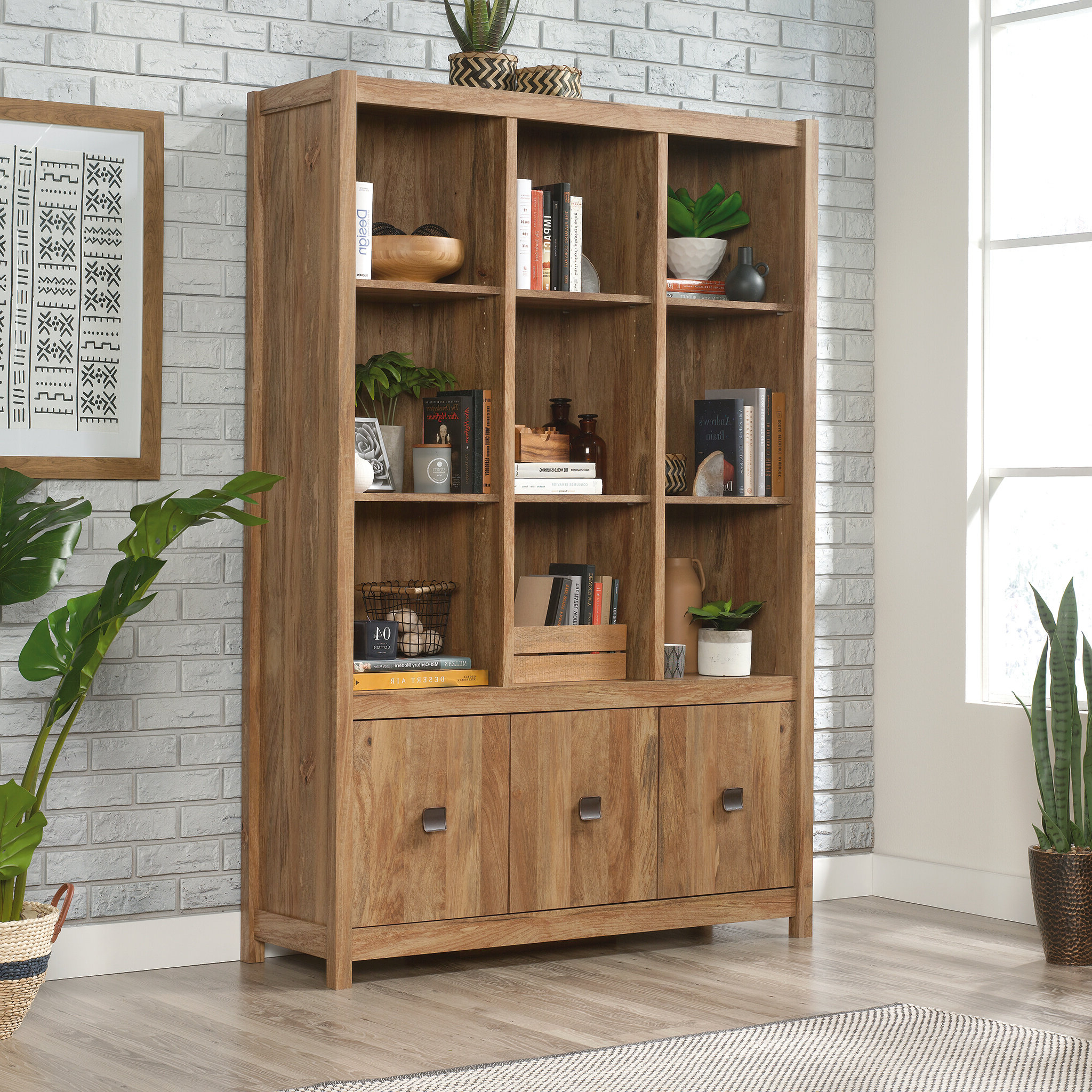 Most Recent Strauss Cube Unit Bookcase Pertaining To Strauss Cube Unit Bookcases (View 5 of 20)