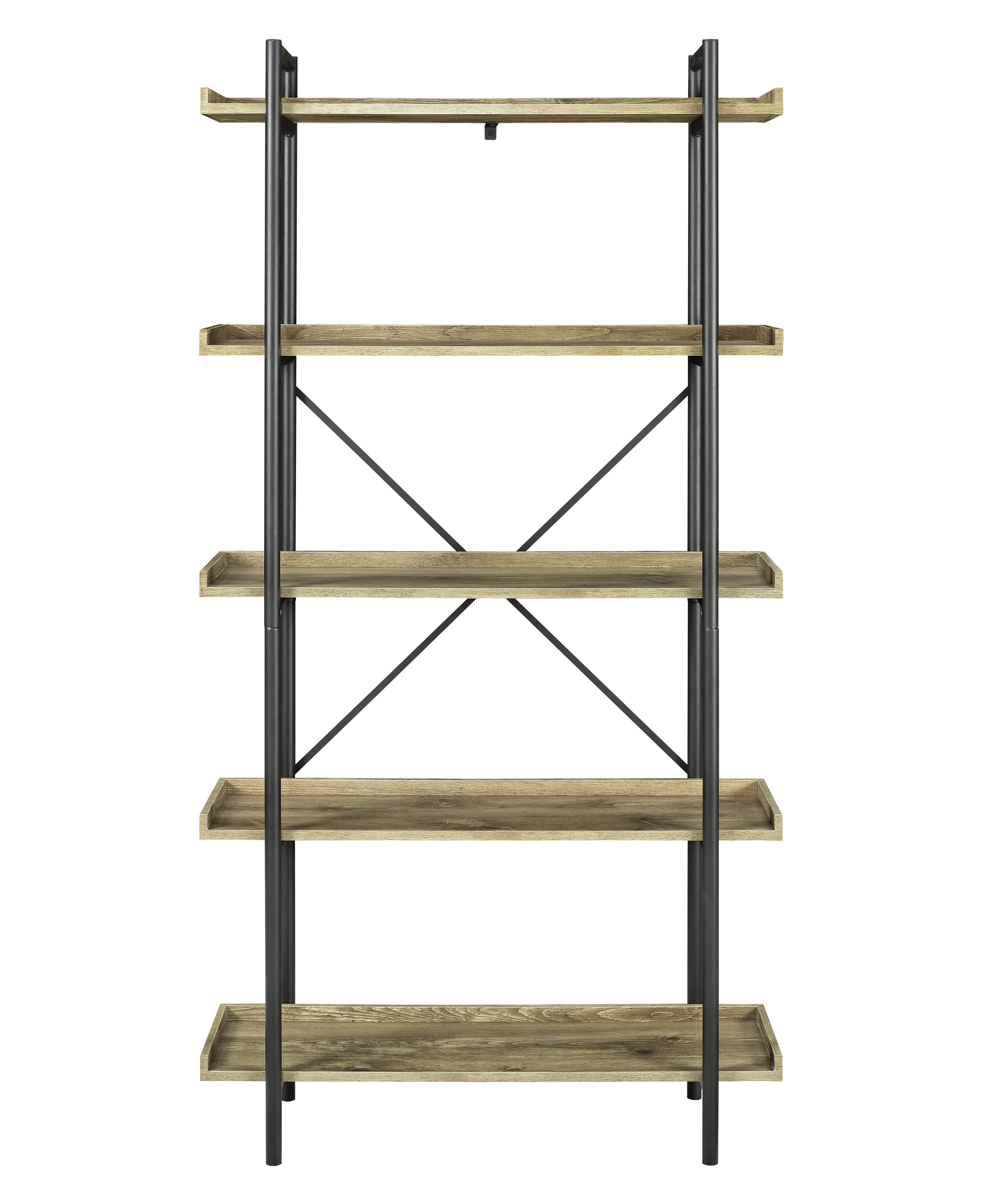Most Recent Swindell Etagere Bookcases Pertaining To Williston Forge Swindell Etagere Bookcase (View 2 of 20)