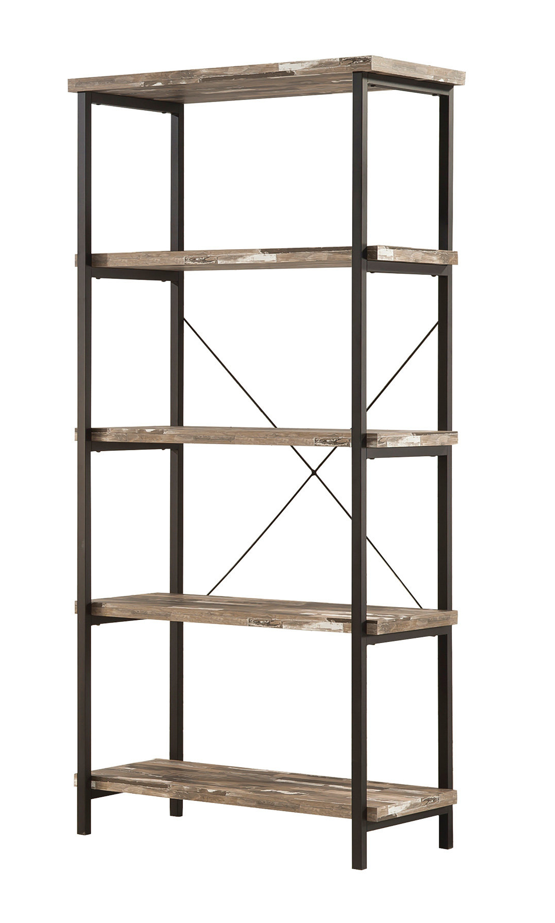Most Recently Released Epine Etagere Bookcase Within Cecelia Etagere Bookcases (View 10 of 20)