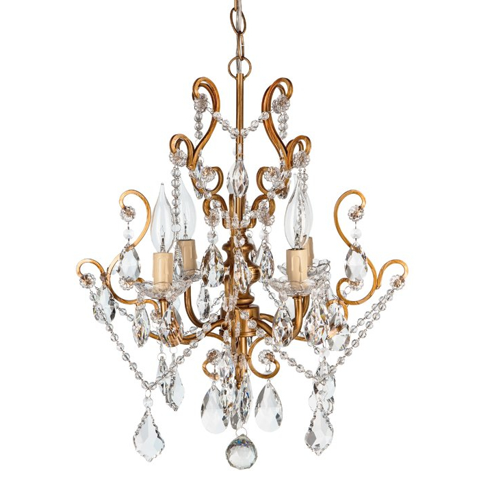 Most Recently Released Flemington 4 Light Candle Style Chandelier For Aldora 4 Light Candle Style Chandeliers (View 5 of 25)