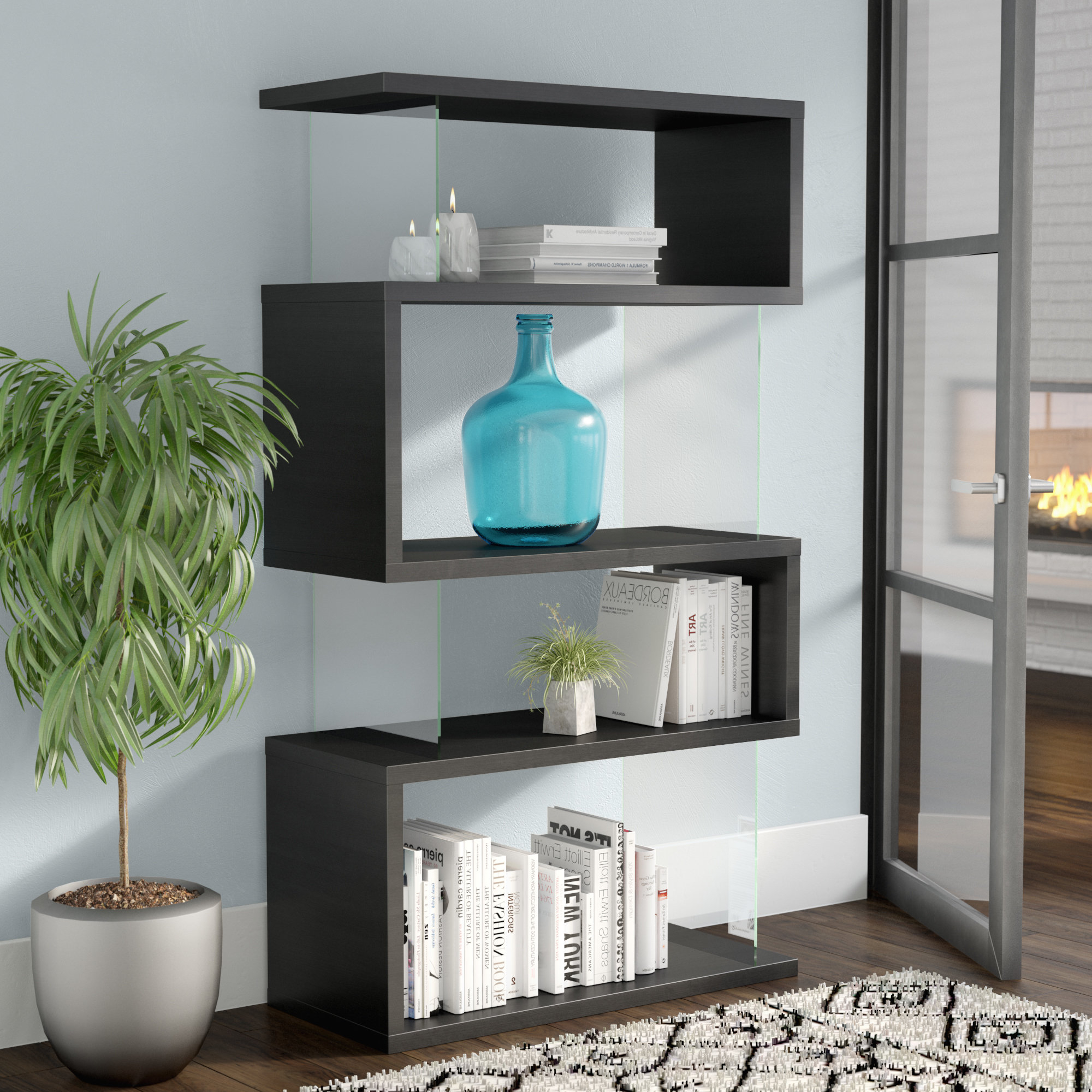 Most Recently Released Ignacio Standard Bookcases With Ignacio Standard Bookcase (View 1 of 20)