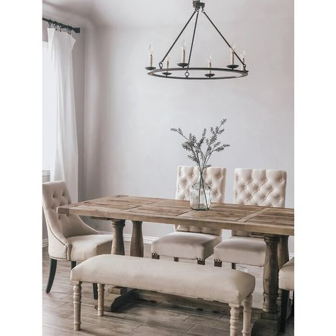 Most Recently Released List Of Pinterest Wagon Wheel Chandelier Dining Rooms Pertaining To Pickensville 6 Light Wagon Wheel Chandeliers (View 12 of 25)