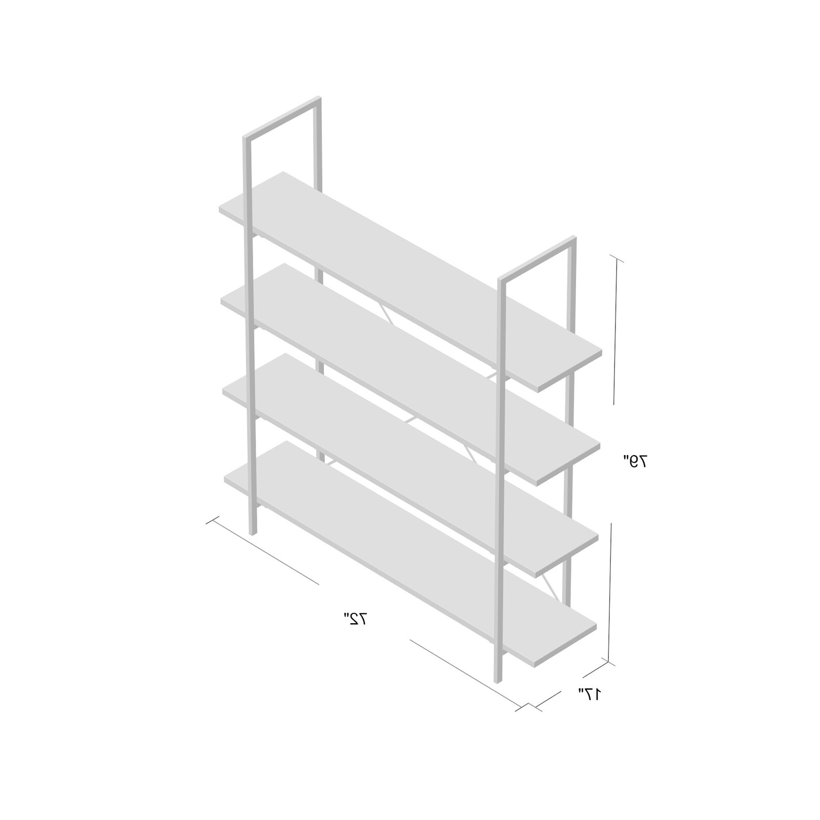 Most Up To Date Caitlyn+etagere+bookcase 3 – It's A Party Intended For Caitlyn Etagere Bookcases (View 16 of 20)