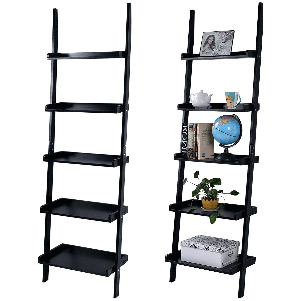 Most Up To Date Cheap Ladder Bookshelf – Vibgyorarts (View 20 of 20)