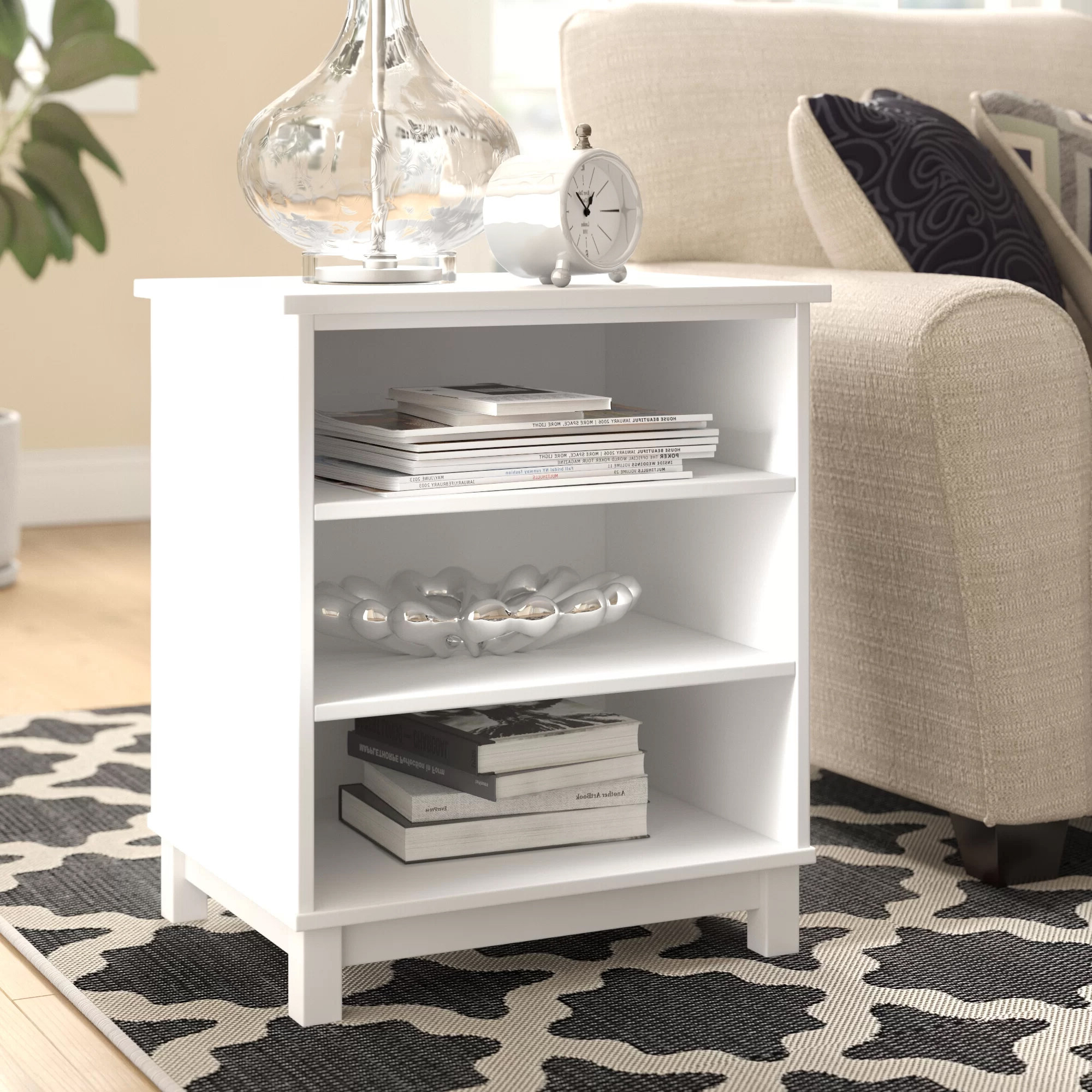 Featured Photo of Krausgrill Standard Bookcases