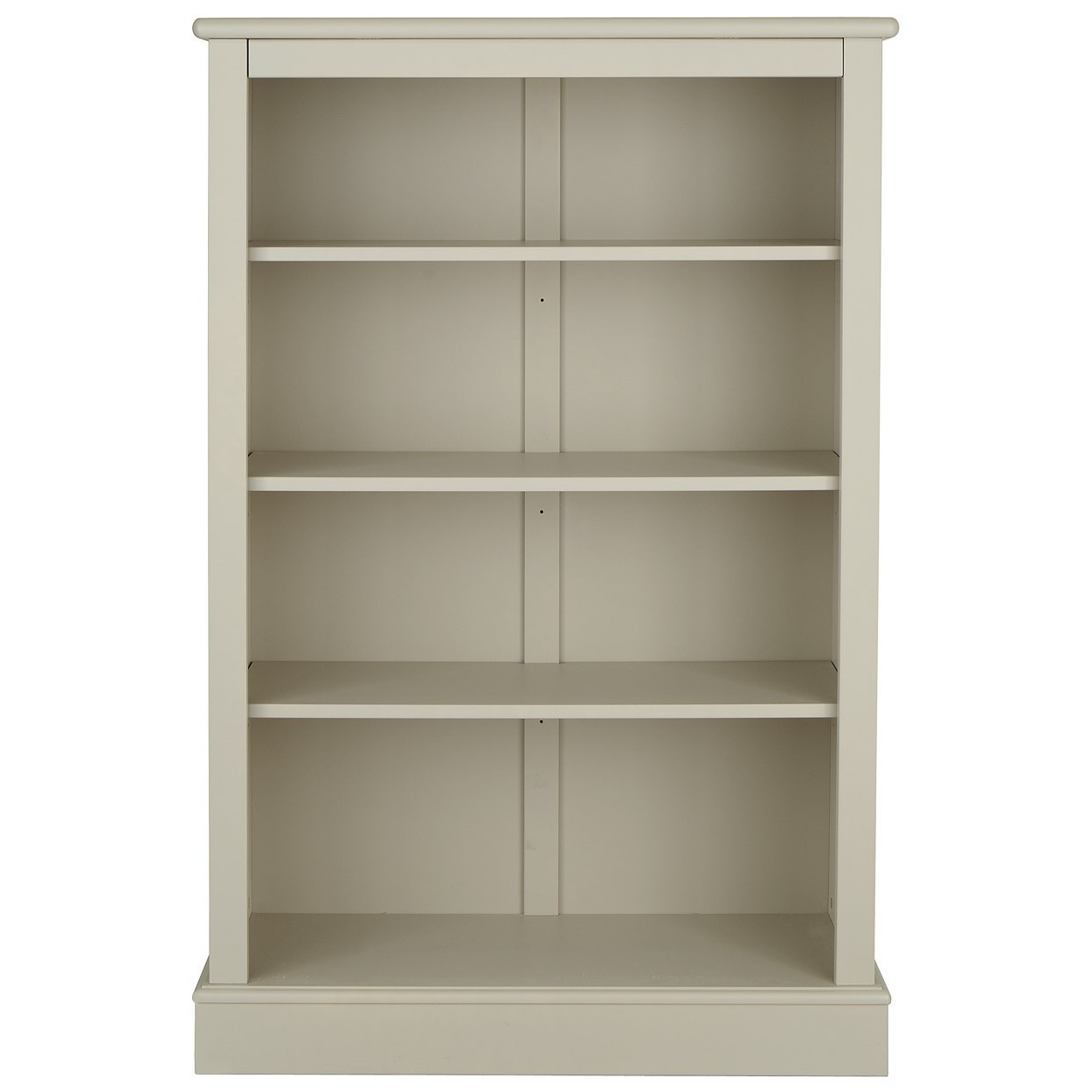 Most Up To Date Series C Standard Bookcases Pertaining To Milne Standard Children's Bookcase – Taupe (View 11 of 20)