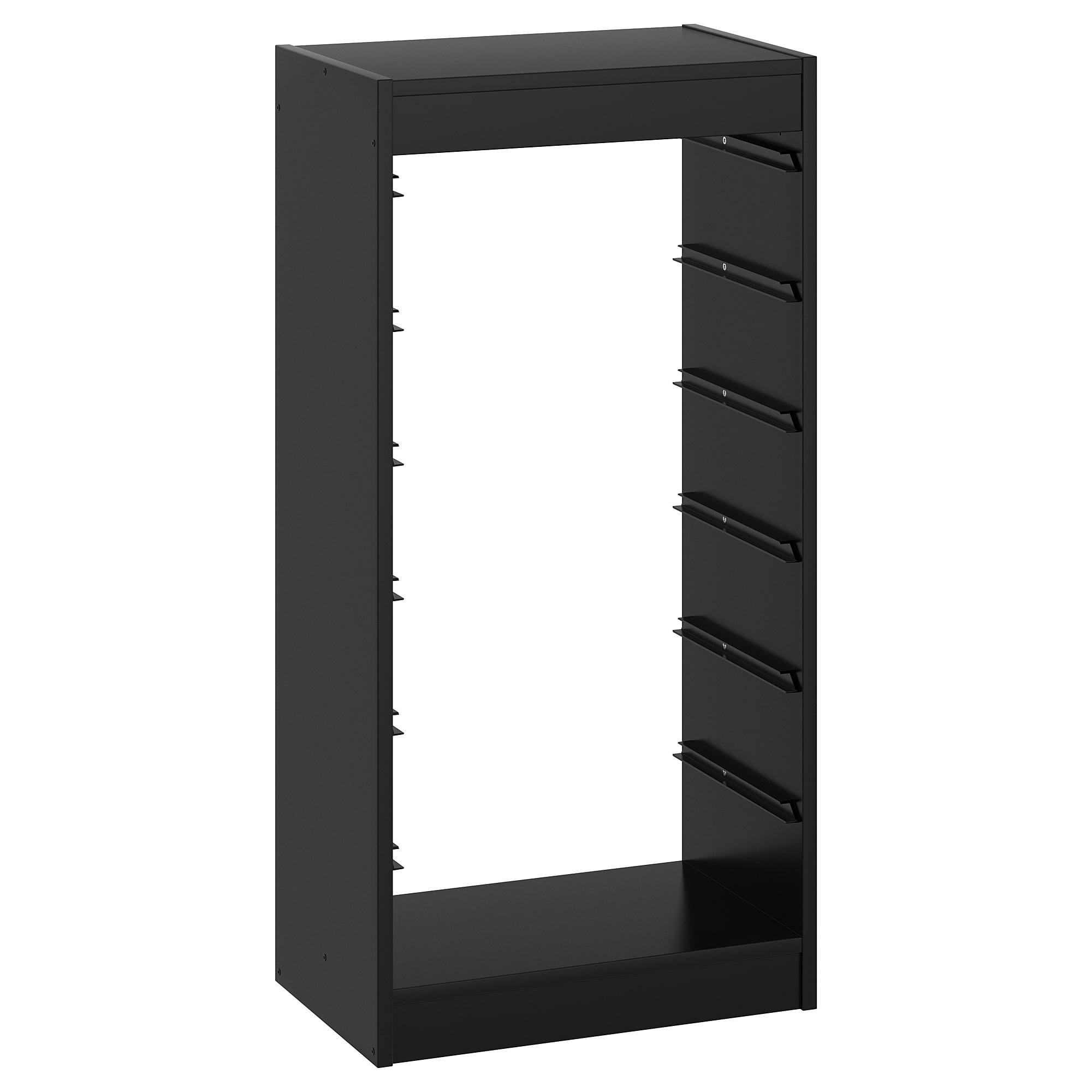 Muebles Para Bebe, Ikea Y Muebles Inside Kronqui Standard Bookcases (View 11 of 20)