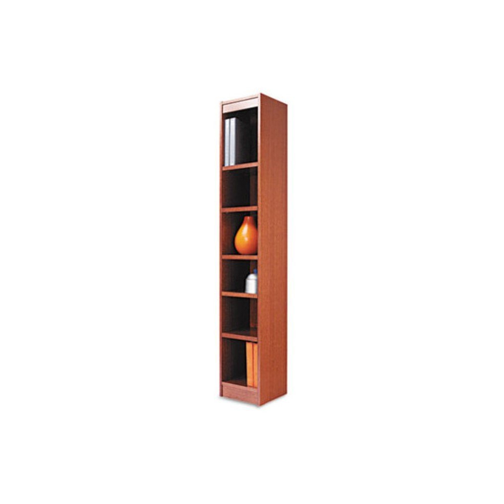 "Narrow Profile Standard Cube Bookcases Within Popular Amazon: Narrow Profile 72"" Standard Bookcase, Free (Gallery 3 of 20)"