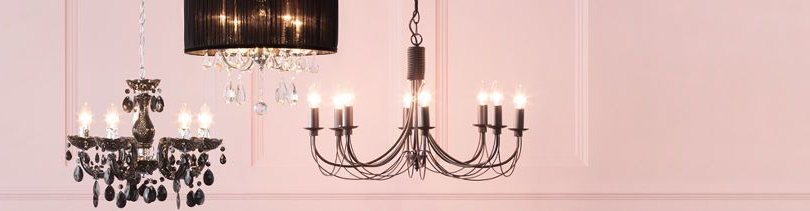 Newest Chandelier Lights: Decorative Crystal Lighting (Gallery 19 of 25)