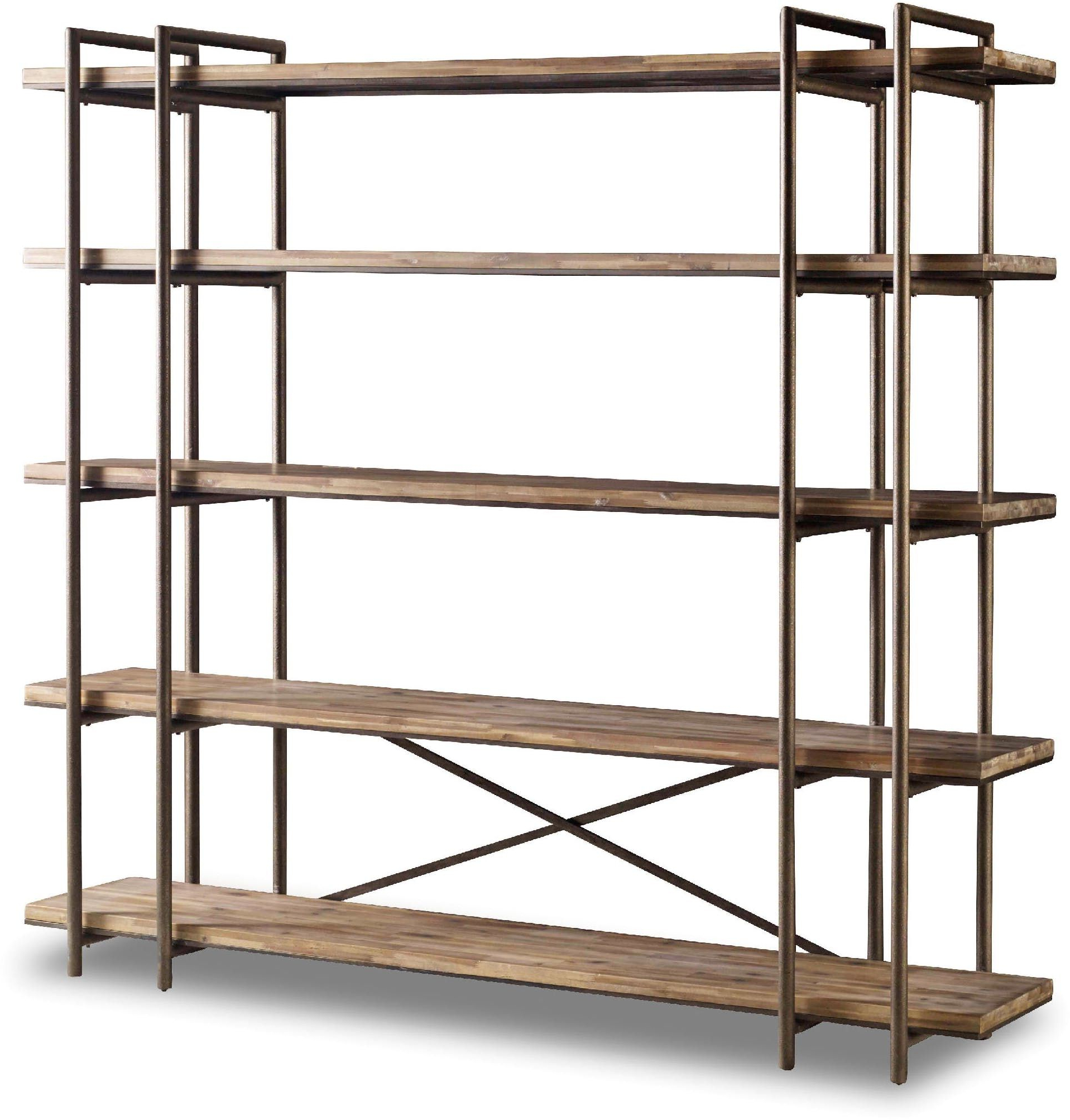 Newest Cifuentes Dual Etagere Bookcases For Pin On Dining Room (View 12 of 20)