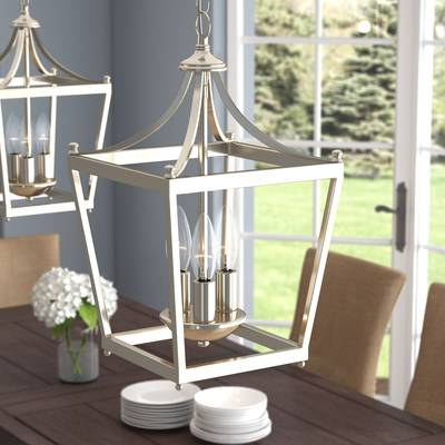 Newest Gabriella 3 Light Lantern Chandeliers Throughout Gabriella 6 Light Pendant (Gallery 20 of 25)