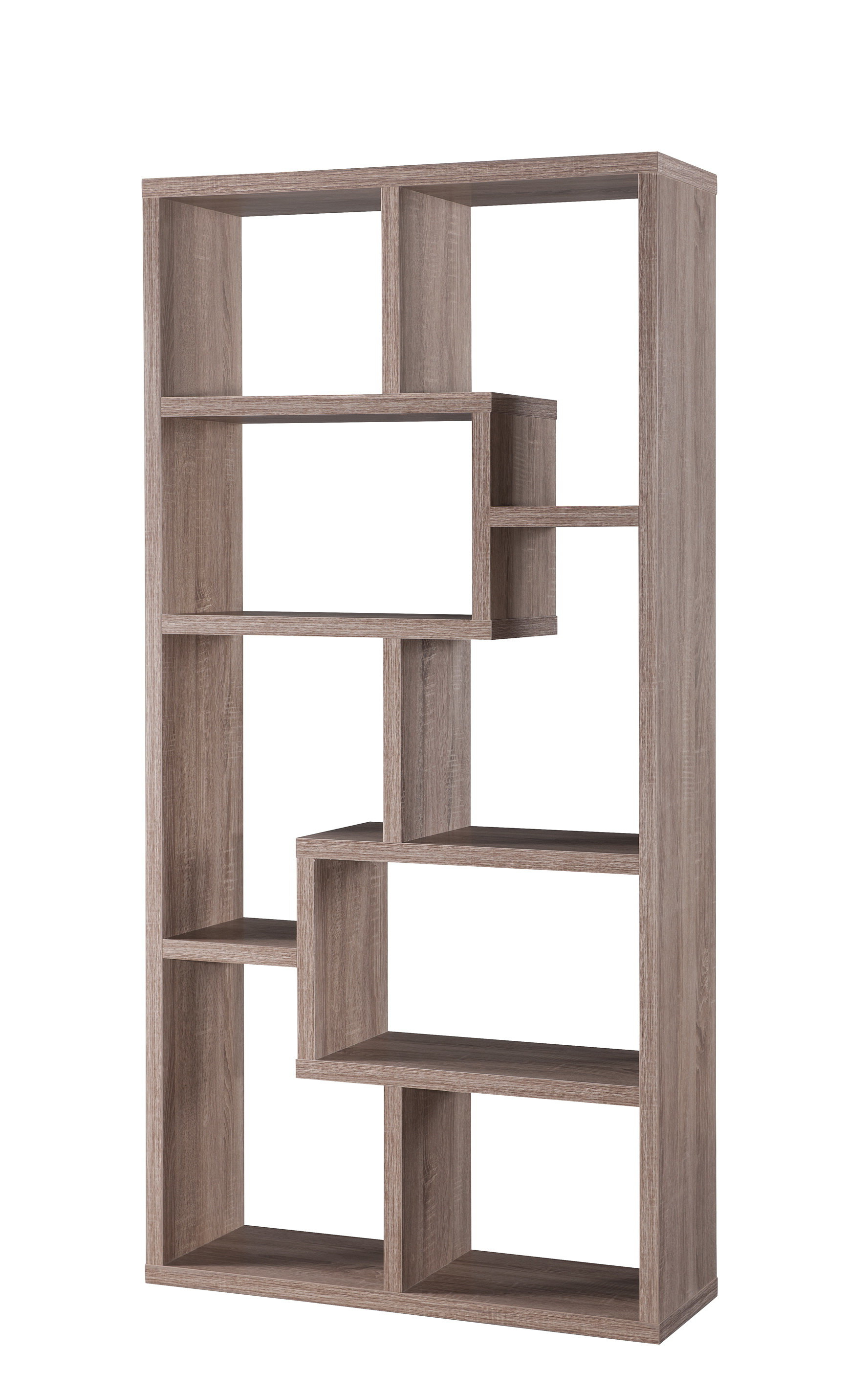 Newest Standard Bookcase & Reviews (Gallery 20 of 20)