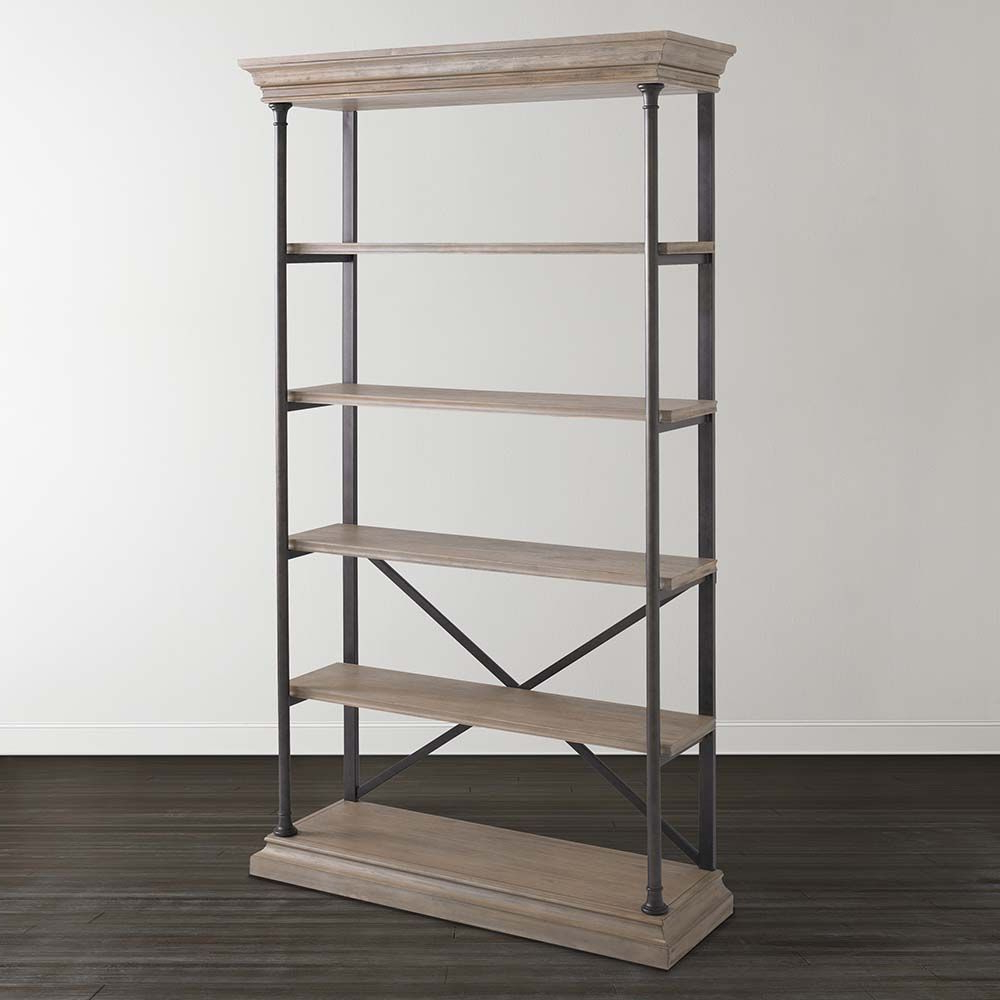 Open Shelving Within Popular Oakside Etagere Bookcases (View 20 of 20)