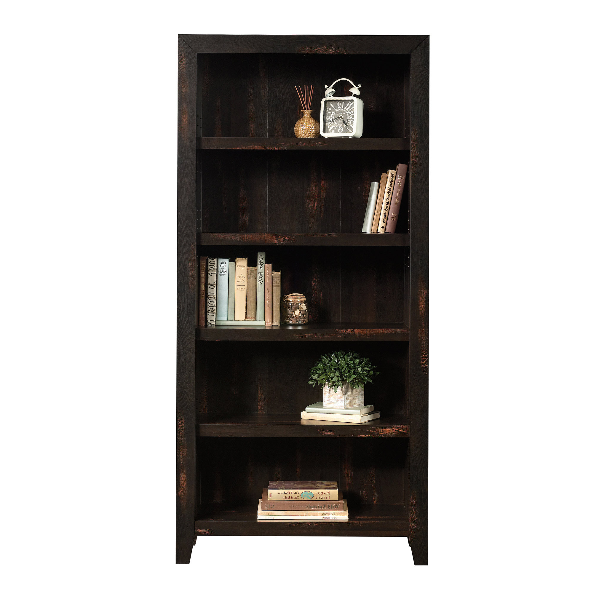 Orford Standard Bookcases For Most Up To Date Three Posts Orford Standard Bookcase (View 5 of 20)