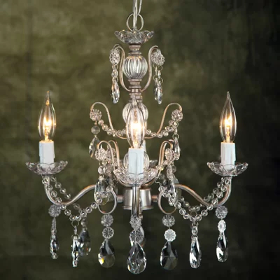 Our With Regard To Most Recent Blanchette 5 Light Candle Style Chandeliers (View 14 of 25)