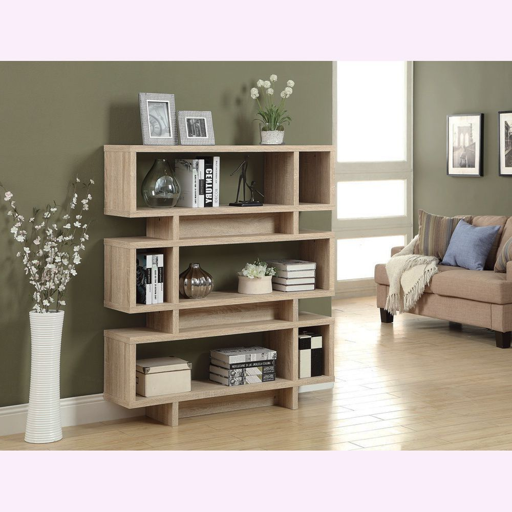Overstock Throughout Cullison Standard Bookcases (View 19 of 20)