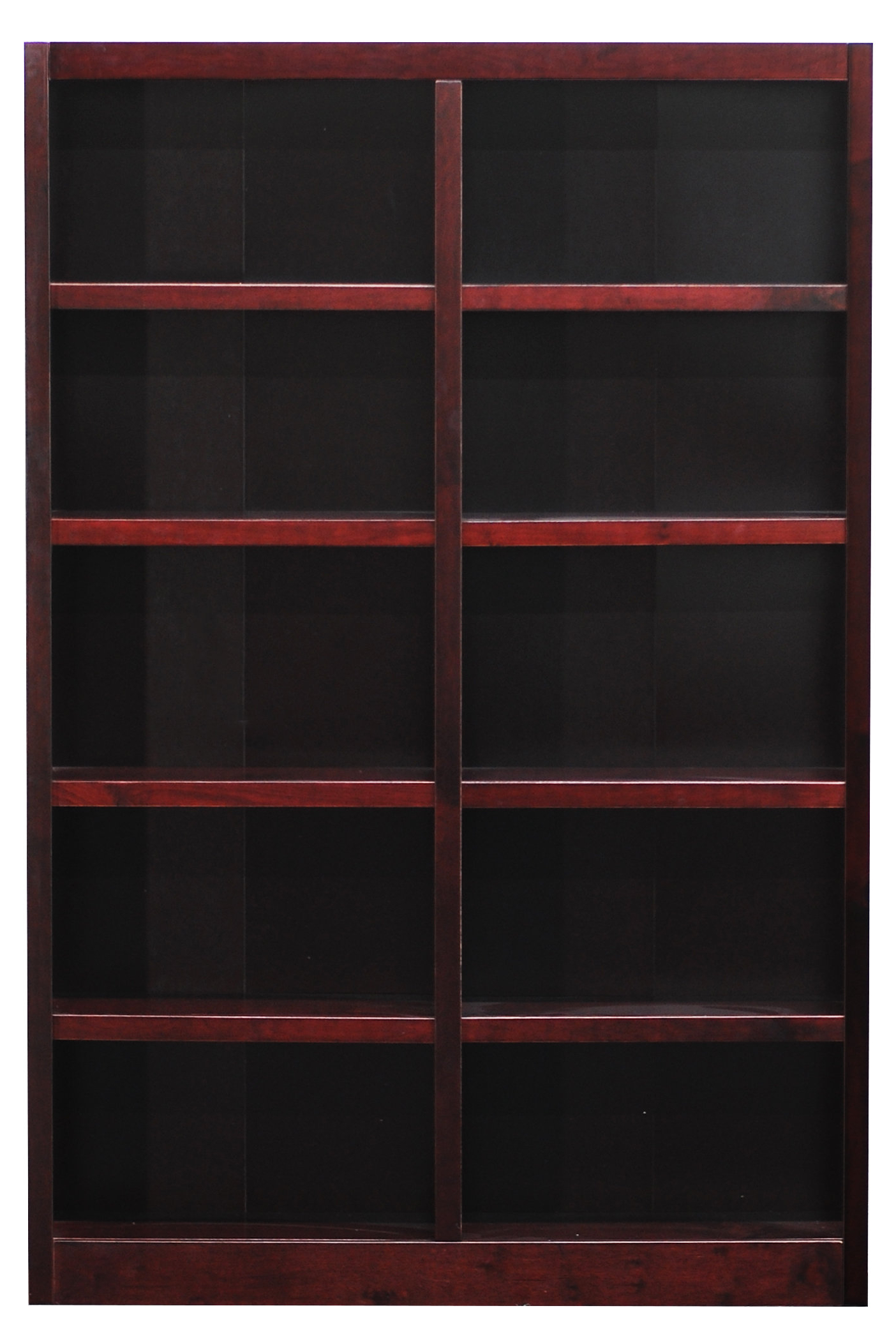 Patro Standard Bookcase In Current Reynoldsville Standard Bookcases (Gallery 13 of 20)