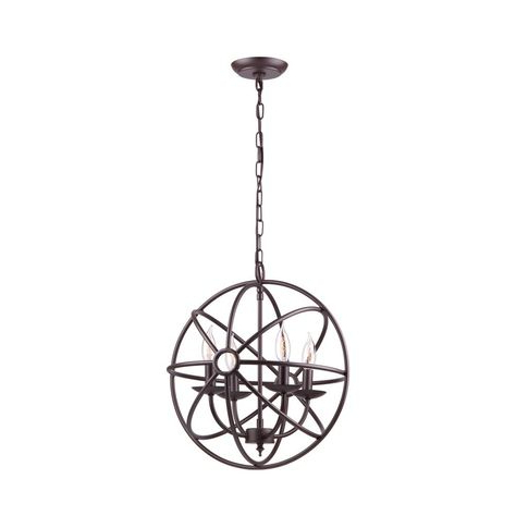 Pinterest – Пинтерест Throughout Newest Tabit 5 Light Geometric Chandeliers (View 20 of 25)