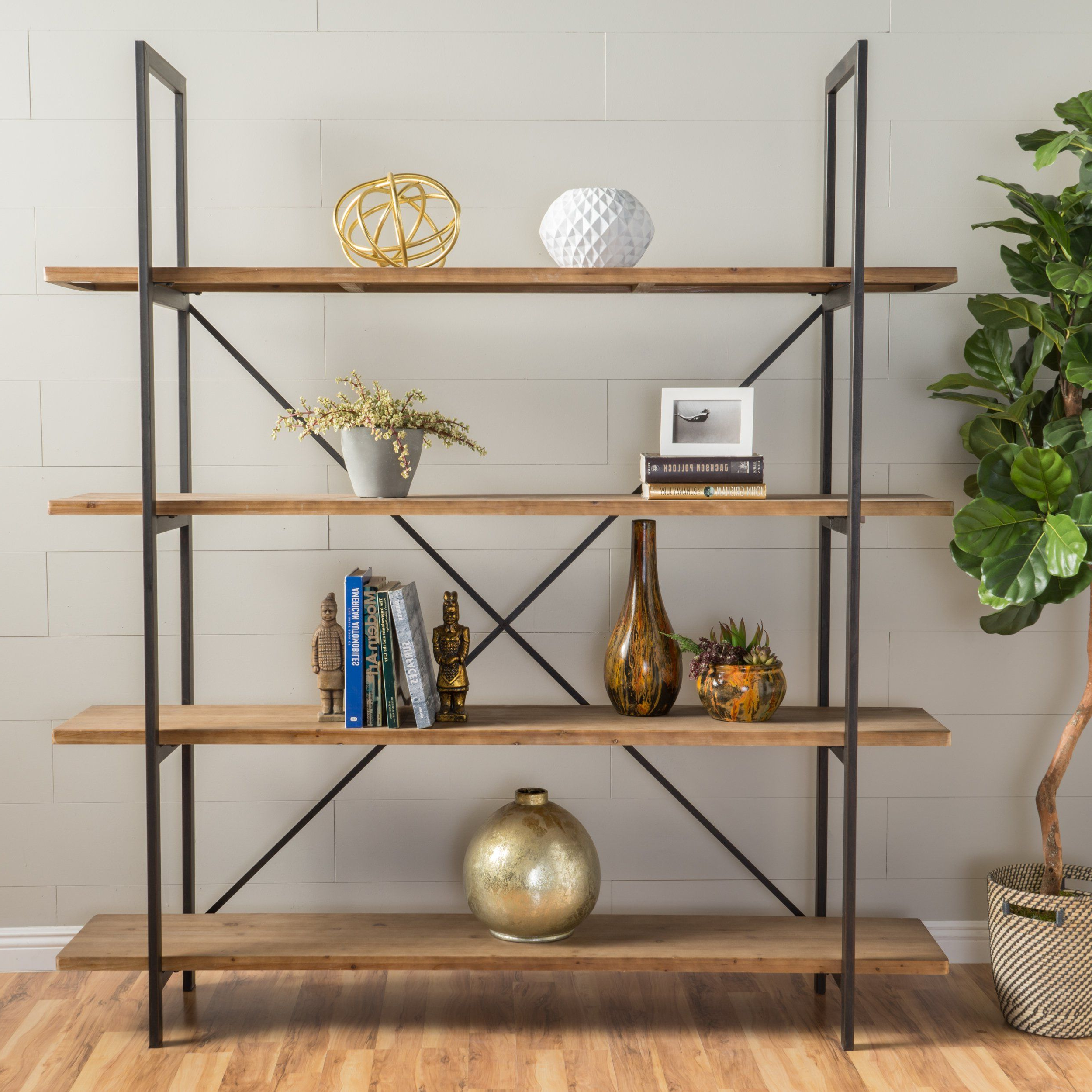 Pinterest In Well Liked Caitlyn Etagere Bookcases (Gallery 4 of 20)