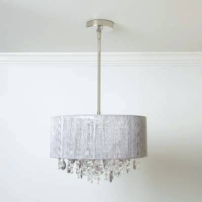 Popular Lindsey 4 Light Drum Chandeliers For Drum Chandelier Sale – Greenfieldscapital (View 21 of 25)