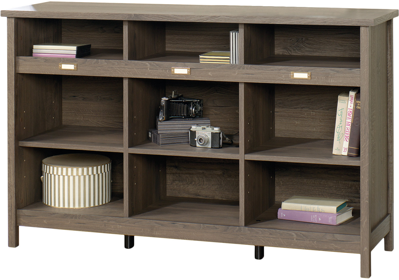 Preferred Broadview Cube Unit Bookcases Pertaining To Greyleigh Finkelstein Cube Unit Bookcase (View 16 of 20)