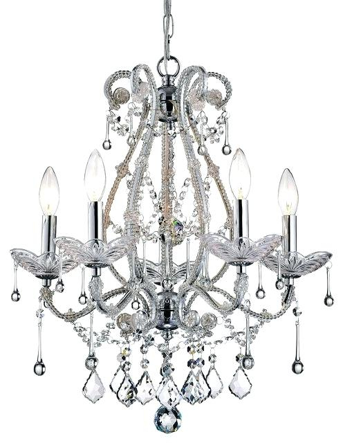 Preferred Candle Style Chandelier With Armande Candle Style Chandeliers (View 19 of 25)