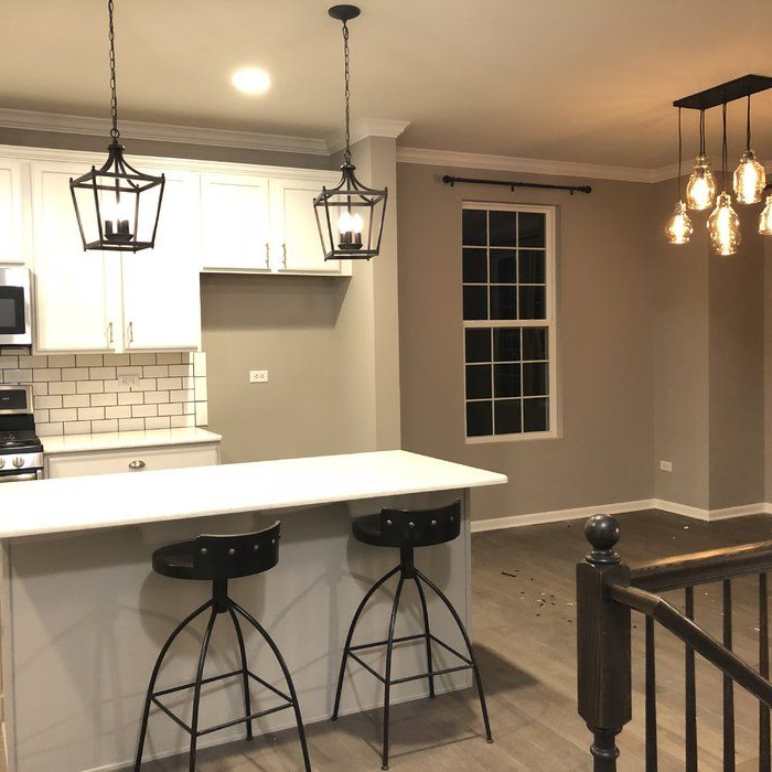 Preferred Gabriella 3 Light Lantern Chandeliers In Gabriella 3 Light Lantern Chandelier (View 21 of 25)