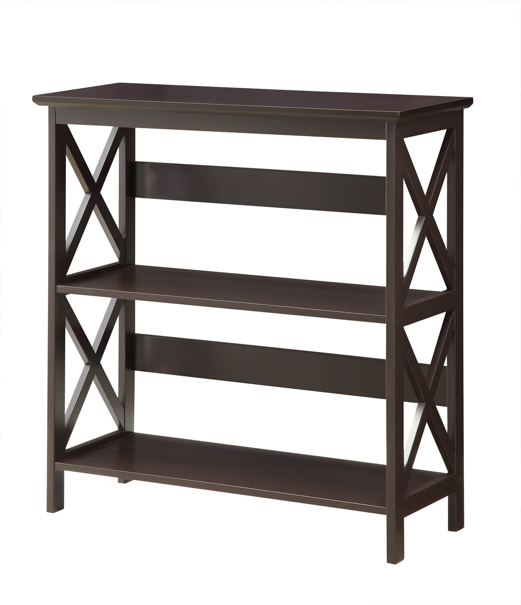 Preferred Kettner Etagere Bookcases Inside Stoneford Etagere Bookcase (View 16 of 20)