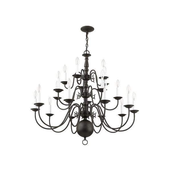 Preferred Ladonna 5 Light Novelty Chandeliers With Regard To Pogue 20 Light Chandelier (View 11 of 25)