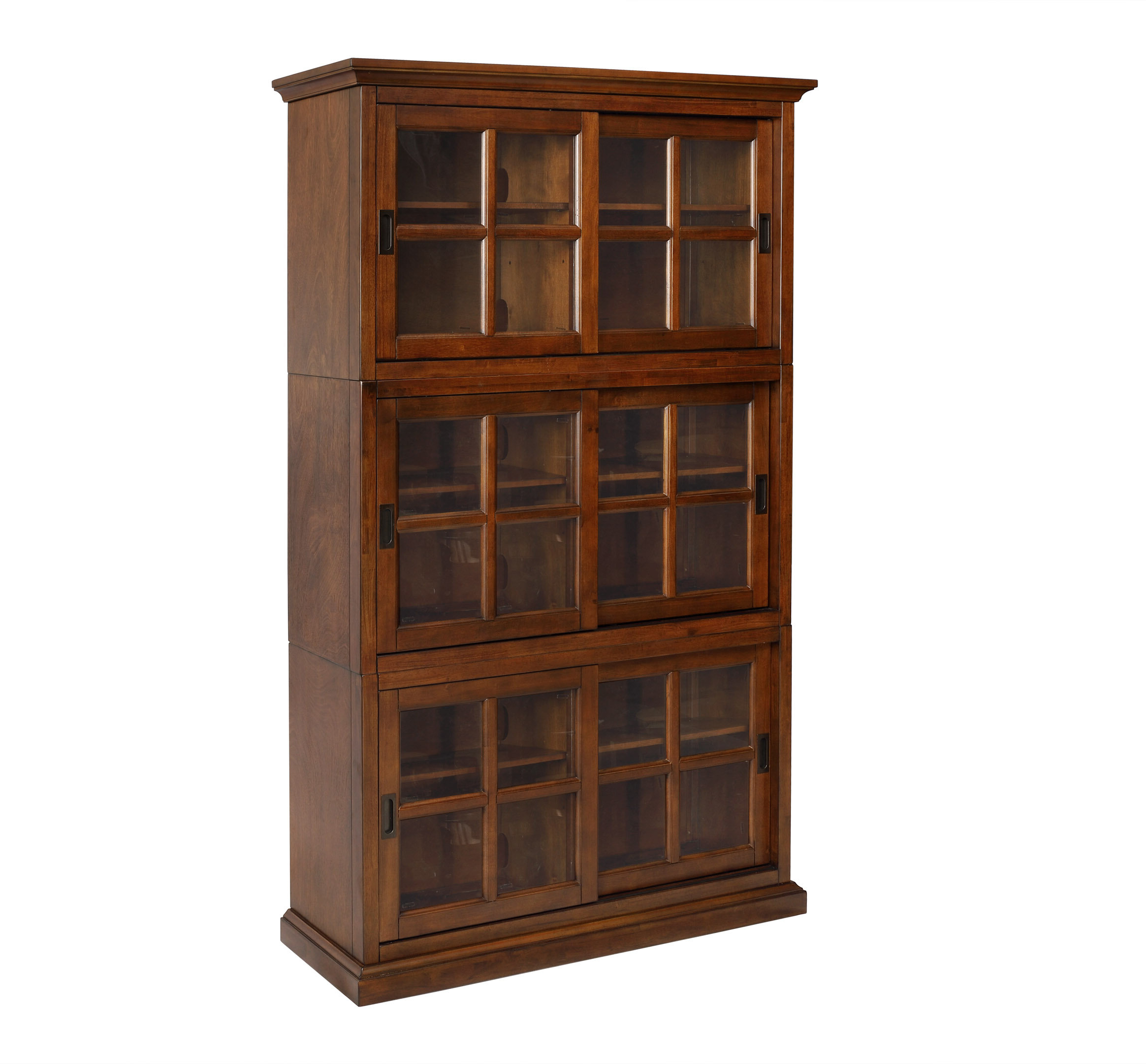 Preferred Tami Standard Bookcases With Regard To Wood Standard Bookcases You'll Love In (View 14 of 20)
