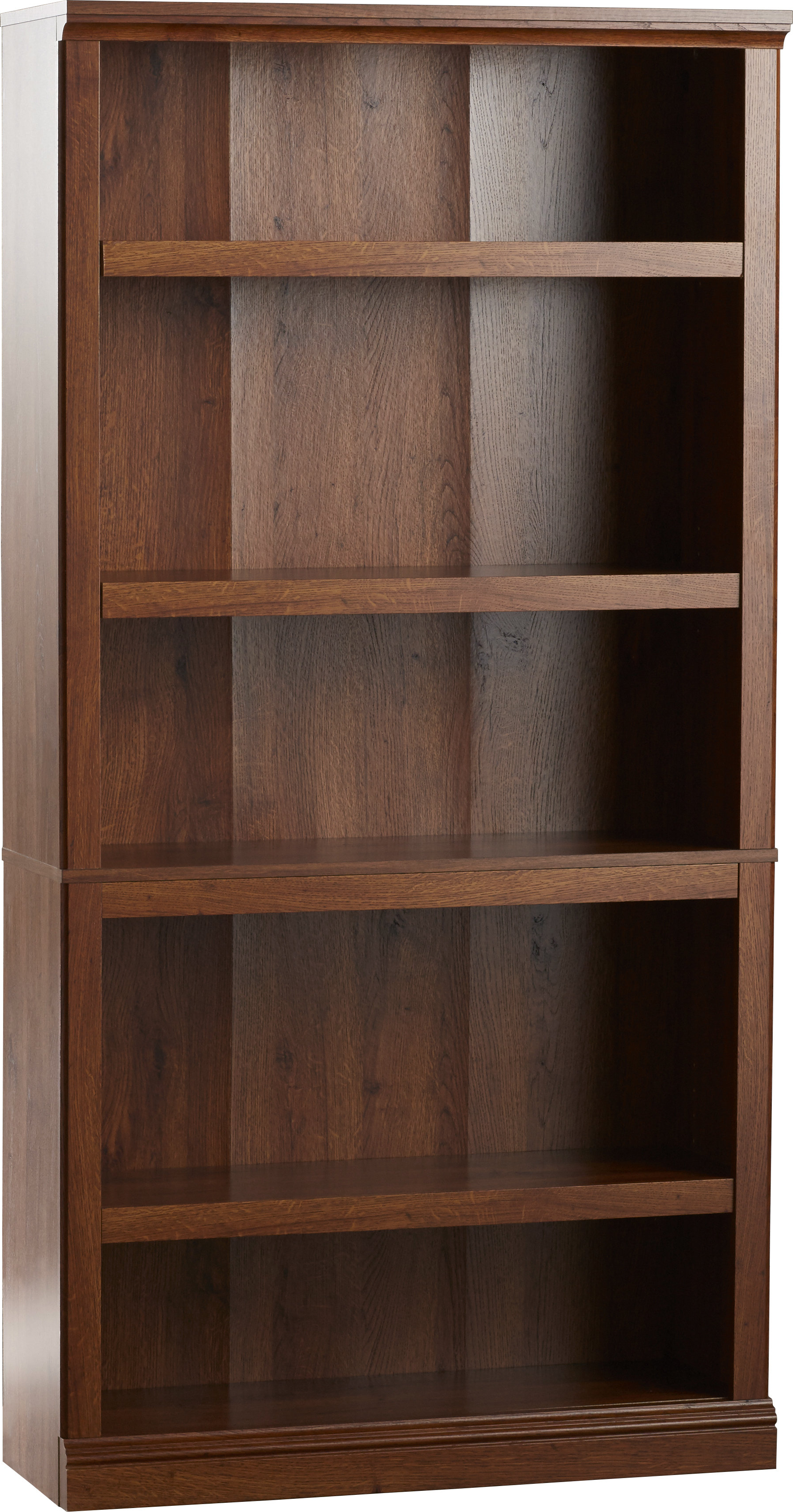 Recent Abigail Standard Bookcase In Abigail Standard Bookcases (View 7 of 20)