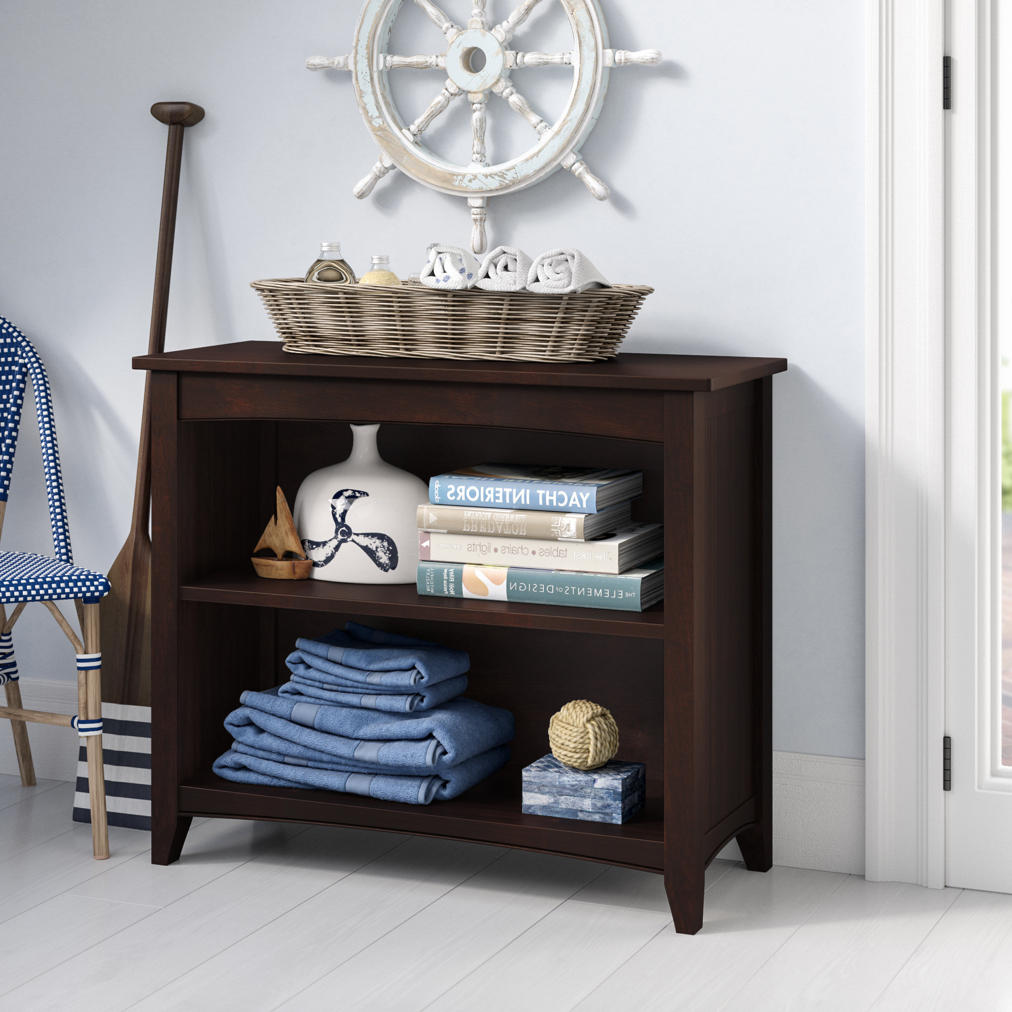 Recent Kerlin Standard Bookcase Intended For Krausgrill Standard Bookcases (View 17 of 20)